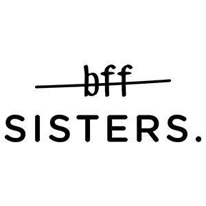 Friends hoodie Worlds bff sisters