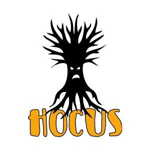 Men graphic tees Hocus