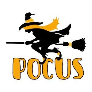 Short sleeve women t shirts Pocus