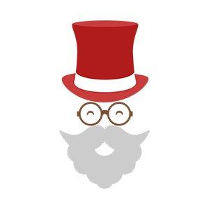 Mr. Christmas design for men t shirts